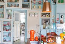 Home - interior