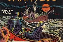 Classic Horror Comics