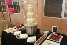 Special Event services / Ideas for vendors for special events