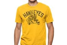 Iowa Hawkeyes / by Tailgate