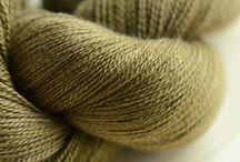 My Favourite Yarns / Yarn