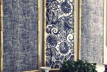 kaunis seinä koriste