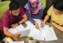 Social Media Agency Jakarta - Arfadia