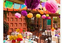 Party Ideas / by Martha Alanis