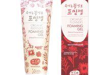 Natural skincare from South Korea / Natural skincare , organic skincare , ethical skincare