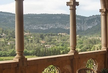 Rent a place on Mallorca