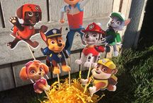 paw patrol party NJ