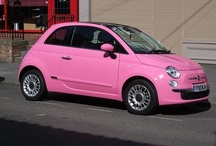 Fiats / by Reese Painter