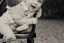 photos - 6 months / by Trish Wehrle