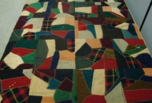 Quilts / Grey Roots Museum & Archives collection of vintage quilts. / by Grey Roots Museum & Archives