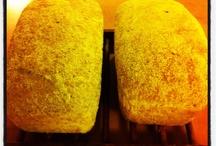 Bread Recipes / by Leisa McKane