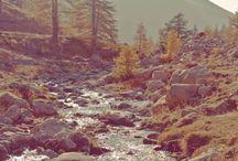 paisajes / paisajes