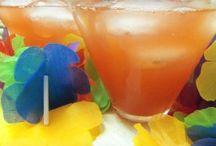 Fun Drinks! / by Martha Collins