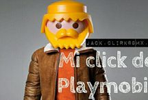 Jack Clirk Project
