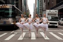 Ballet  / Ballet, then Danza