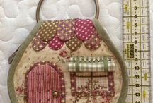Costura y Patchwork