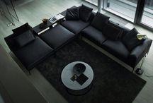Divani / Divani e design architettura d'interni