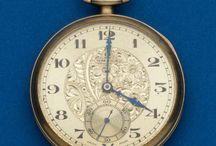 Pocket Watches / Antique and vintage pocket watches