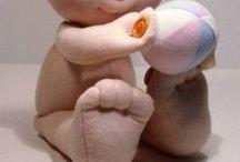 Kumas bebisler