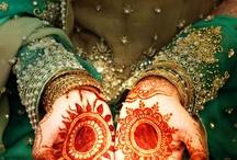 Henna & Indian Brides