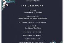Michelle & Graeme's Wedding
