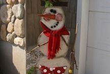 My Snowman Obsession ⛄️ / Snowmen, duh!
