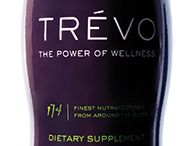 Trevo Big Bottle