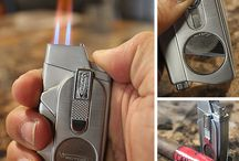 Lighter / by Mike's Cigars