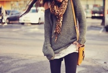 Awesome Outfits / by Caroline Welborn