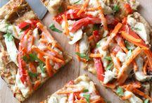 Pizza / by Katie Leonard