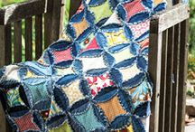 Crafts (sewing) - quilts