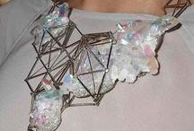 Avant Garde jewelry
