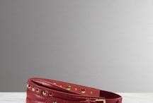 Cool stuff: accessories / by Giulia van Pelt