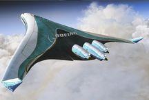 aerei del futuro