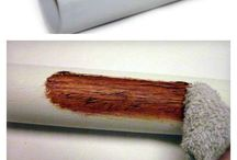 PVC лук