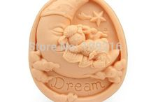 silicone mould_pin