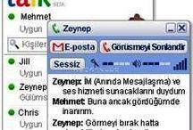 Google Talk indir / Google Talk görüntülü konuşma ve ücretsiz türkçe sürümü
