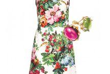 Summer Wardrobe / by Maree Hall