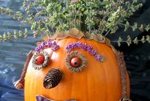It's Fall Ya'll! / All things fall. Halloween, pumpkins, fall gardening, decorating for the fall.