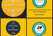 Macaroni Factory