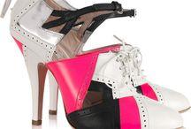 I love shoes / Sko jeg ønsker meg