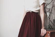 kleren van vroeger