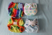 Cloth diapers / Látkové plenky / Cloth diapering - tips and tricks Látkování - tipy a triky