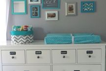 Baby rooms Maybe in the future.! ❤️ / by Amber Phillips