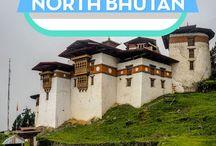 ♡ bhutan