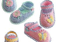 Crochet for baby / by Tracy Wallace