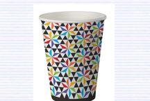 Descartáveis de Papel / Planejando uma festinha cheia de estilo...? Chegou ao lugar certo! www.paperkids.com.br