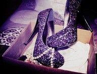 Purple♥ / by Jenessa