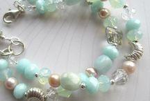 Jewelry - Bracelets / by May B. Savage