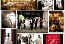 Real Weddings / Highlights from some our recent events